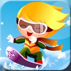 滑雪俱乐部内购破解版v1.0安卓无限道具解锁完整版