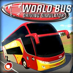 世界巴士驾驶模拟器2019中文版下载_世界巴士驾驶模拟器2019中文版手机游戏下载