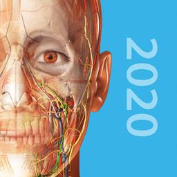 2020人体解剖学图谱破解版app下载_2020人体解剖学图谱破解版手机软件app下载