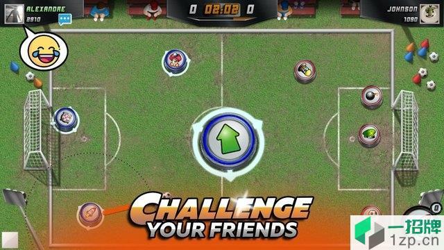 粉碎足球游戏下载_粉碎足球游戏手机游戏下载
