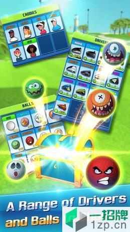 长驱高尔夫之战游戏下载_长驱高尔夫之战游戏手机游戏下载