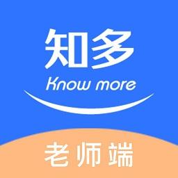 知多教育教师版app下载_知多教育教师版手机软件app下载