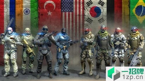 国战战场生存射击手游(CountryWar)下载_国战战场生存射击手游(CountryWar)手机游戏下载