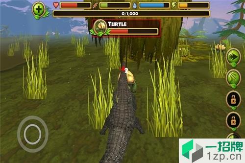 终极鳄鱼模拟器游戏