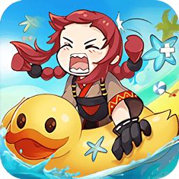 魔战少女变态版下载_魔战少女变态版手机游戏下载