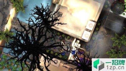 感染之地游戏下载_感染之地游戏手机游戏下载
