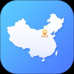 中国地图软件手机版v2.17.4安卓版