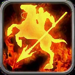 光之骑士中文破解版(ApocalypseKnights)v1.0.8安卓无限金币版