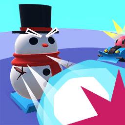 雪球碰撞大作战游戏v1.0.6安卓版