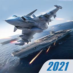 现代战机国际版2021v1.17.1安卓版
