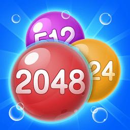 2048泡泡消版下载_2048泡泡消版手机游戏下载