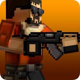 我的世界cs射击手机版下载_我的世界cs射击手机版手机游戏下载