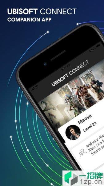 UbisoftConnect手机客户端下载_UbisoftConnect手机客户端手机游戏下载