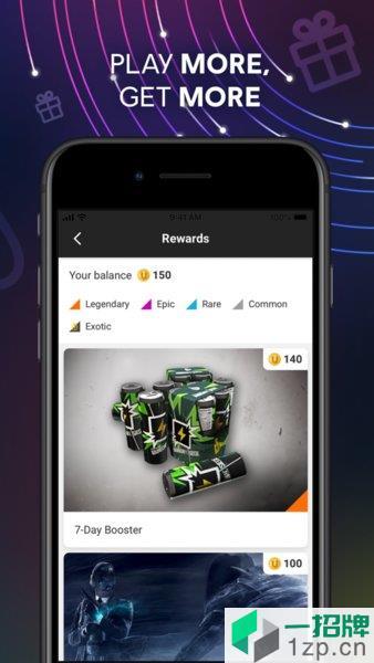 Ubisoft Connects手机客户端下载