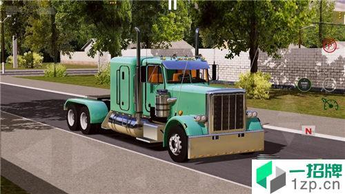 世界卡车驾驶模拟器中文版app下载_世界卡车驾驶模拟器中文版app最新版免费下载