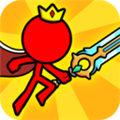 红色火柴人王子app下载_红色火柴人王子app最新版免费下载
