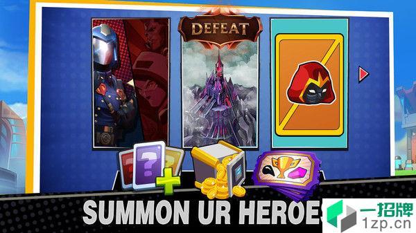 超级英雄格斗app下载_超级英雄格斗app最新版免费下载