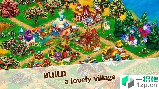 迷人的农场app下载_迷人的农场app最新版免费下载