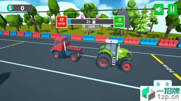 卡车拉力赛app下载_卡车拉力赛app最新版免费下载