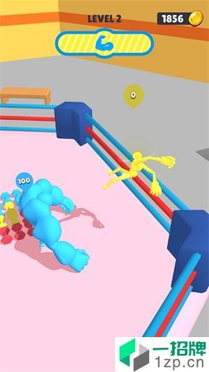 超级拳击竞技场app下载_超级拳击竞技场app最新版免费下载