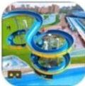 水上滑梯探险app下载_水上滑梯探险app最新版免费下载