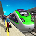 现代火车驾驶模拟器app下载_现代火车驾驶模拟器app最新版免费下载