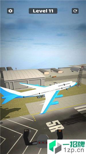 飞行模拟app下载_飞行模拟app最新版免费下载