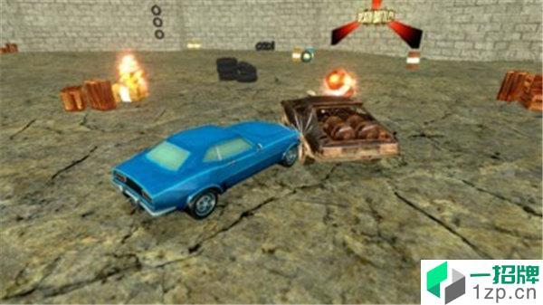 新车祸模拟器app下载_新车祸模拟器app最新版免费下载