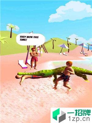鲨鱼攻击3Dapp下载_鲨鱼攻击3Dapp最新版免费下载