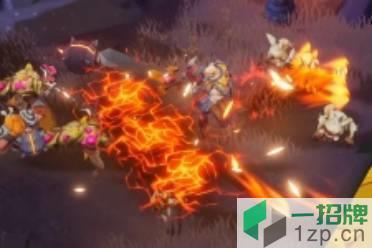 CJ21:《火炬之光:无限》公开