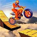 登山极限摩托4
