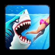 饥饿鲨进化最新版app下载_饥饿鲨进化最新版app最新版免费下载