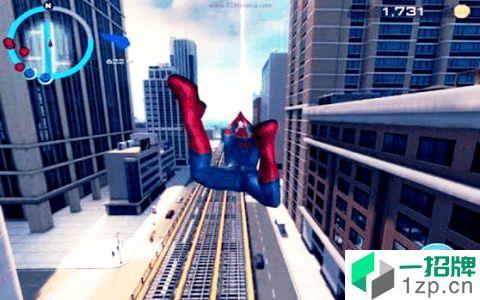 超凡蜘蛛侠2手游app下载_超凡蜘蛛侠2手游app最新版免费下载