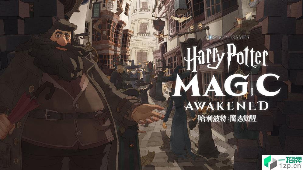 网易哈利波特魔法觉醒app下载_网易哈利波特魔法觉醒app最新版免费下载